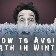 Best Traditional tips to avoid bath in winter