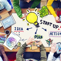 Start your corporate journey with a startup!